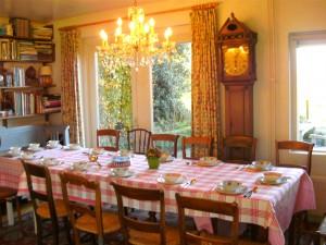 Ons Engelse huiskamerrestaurant